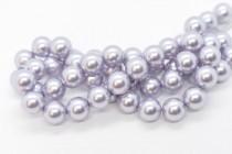 Crystal Lavender - Swarovski Round Pearls 5810/5811
