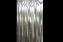 Tarnish Resistant Silver Artistic Wire