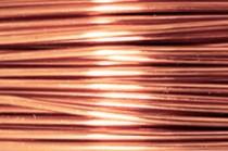 Bare Copper Artistic Wire