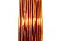 Artistic Wire® Natural 22 Gauge 15 Yards