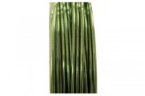 Artistic Wire® Olive 20 Gauge 15 Yards
