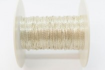 Sterling Silver  Beading / Snake Chain .08mm