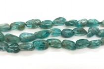 Kyanite (Natural) AB Grade Nugget Gemstone Beads