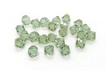 Cantaloupe 5301/5328 Swarovski Elements Crystal Bicone