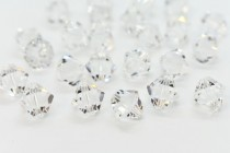 Crystal 5301/5328 Swarovski Elements Crystal Bicone Bead