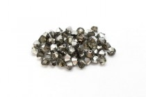 Crystal Rosaline Swarovski Crystal Bicone Beads 5301