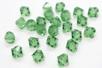 Erinite Swarovski Crystal Bicone Beads 5301/5328 - Factory Pack Quantity