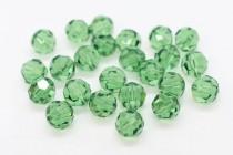 Erinite Swarovski Crystal Round Beads 5000 - Factory Pack Quantity