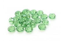 Erinite 5040 Swarovski Crystal Faceted Briolette (Rondelle ) Bead