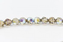 Greige AB 5000 Swarovski Elements Crystal Round Bead