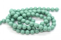 Crystal Jade - Swarovski Round Pearls 5810