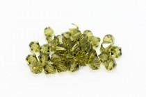 Khaki Swarovski Crystal Bicone Beads 5301/5328 - Factory Pack Quantity