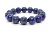 Lapis Lazuli Large Beaded Bracelet
