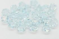 Light Azore 5000 Swarovski Elements Crystal Round Bead