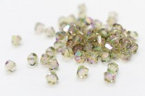Crystal Paradise Shine 5328 Swarovski Elements Bicone Bead
