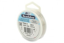 Beadalon® Bead Stringing Wire - 49 Strands - .024