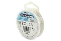 Beadalon® Bead Stringing Wire - 49 Strands - .024