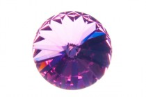 Rose 1122 Swarovski Elements Crystal Rivoli Stone