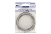 Beadalon® Large Bracelet Remembrance Memory Wire