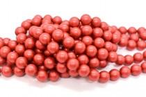 Crystal Rouge - Swarovski Round Pearls 5810
