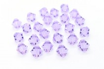Violet 5328 Swarovski Elements Crystal Bicone Bead