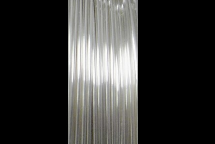 Tarnish Resistant Silver Artistic Wire (24 Gauge)