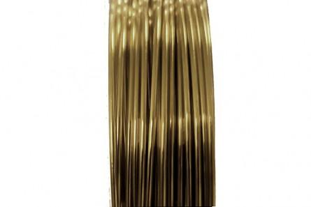 Antique Brass Artistic Wire (20 Gauge)