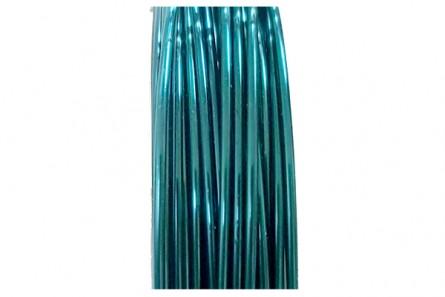 Aqua Artistic Wire (20 Gauge)