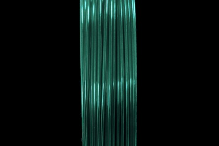 Kelly Green Artistic Wire (26 Gauge)