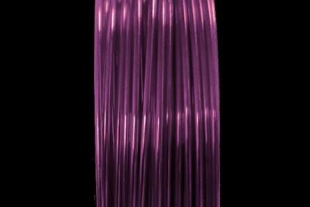 Purple Artistic Wire (24 Gauge)