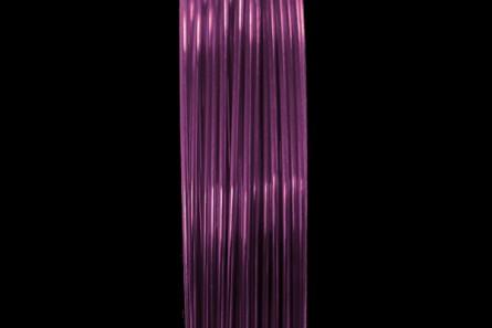 Purple Artistic Wire (26 Gauge)