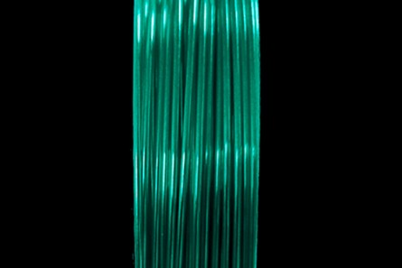 Turquoise Artistic Wire (22 Gauge)