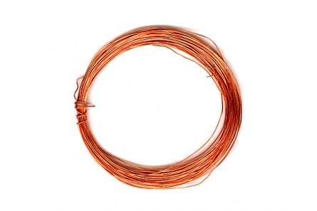 Copper Wire - 22 Gauge
