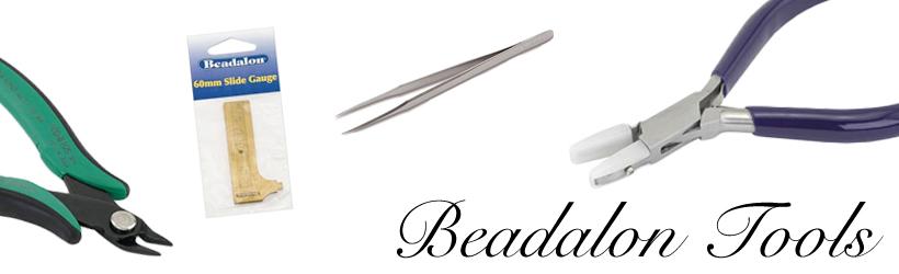 Beadalon Tools Banner