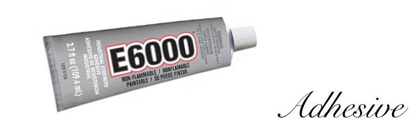 Adhesives Banner