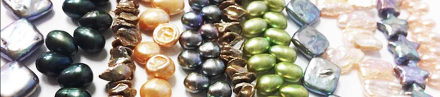 Freshwater Pearl Sale Banner