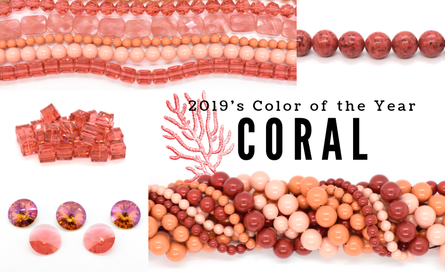 Color of the Year: Coral