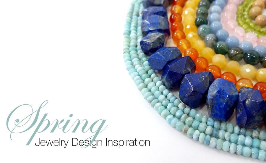 Spring 2017 Color Inspiration